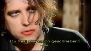 Video Robert Smith interview, Le Reservoir, Paris 2001 download MP3, 3GP, MP4, WEBM, AVI, FLV Januari 2018