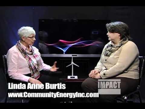Impact Show 209 Barbara Brabetz w/Linda Anne Burtis