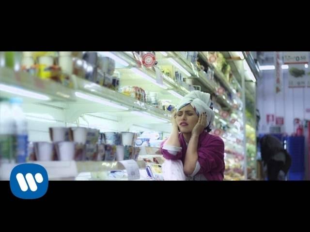 Serena Brancale - Il gusto delle cose (Official Video)