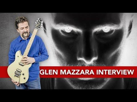 Glen Mazzara The Walking Dead & Damien