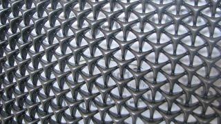 Пластиковая сетка в бампер А1(1.6Х0.6).(http://avtoform-plast.ru/product_4812.html., 2016-07-07T12:42:40.000Z)
