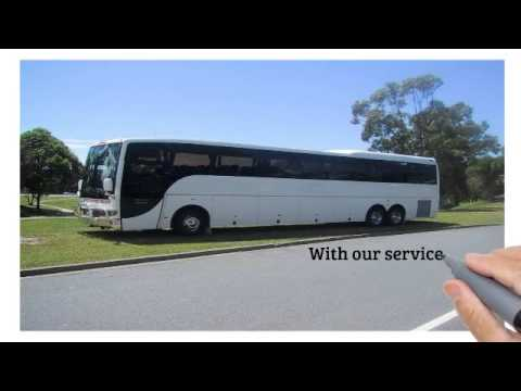 Bus Hire Brisbane: What You Need to Know