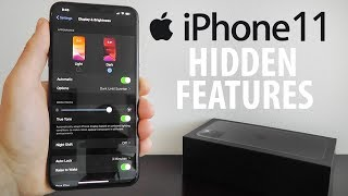 iPhone 11 Hidden Features — Top 11 List