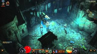 Diablo III: Reaper of Souls: Giant Bomb Quick Look