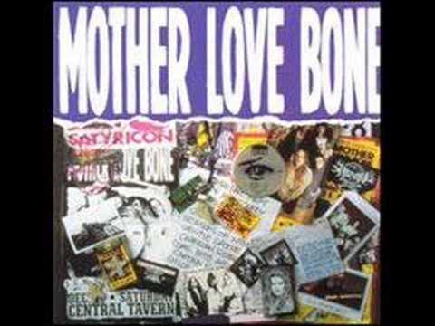 Mother Love Bone - Bone China