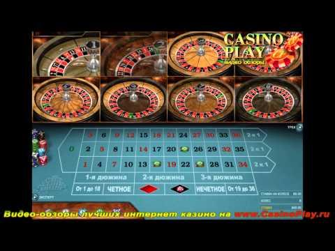 Онлайн казино Спин Палас Spin Palace, видео обзор