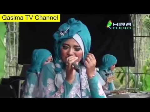 Qasima - Surgamu [Ungu] (Dangdut Koplo) - Qasima TV