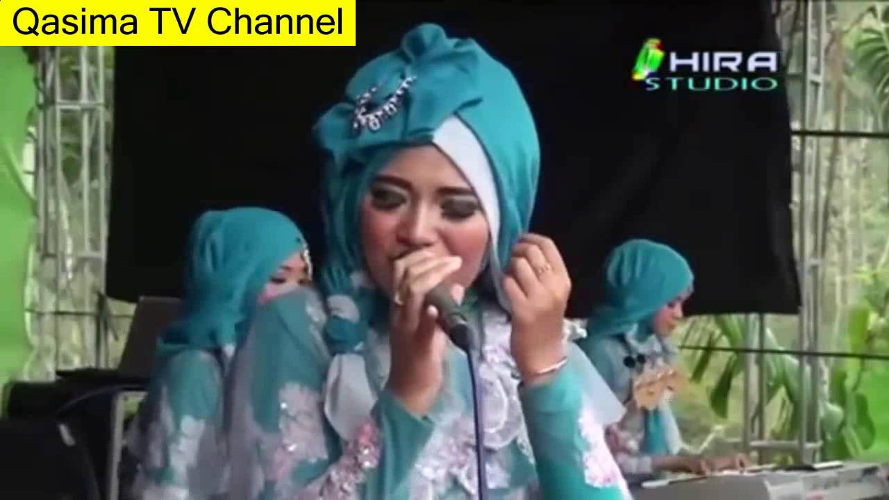 Qasima - Surgamu [Ungu] (Dangdut Koplo) - Qasima TV - YouTube