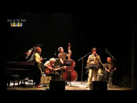 Barbara Raimondi quintet