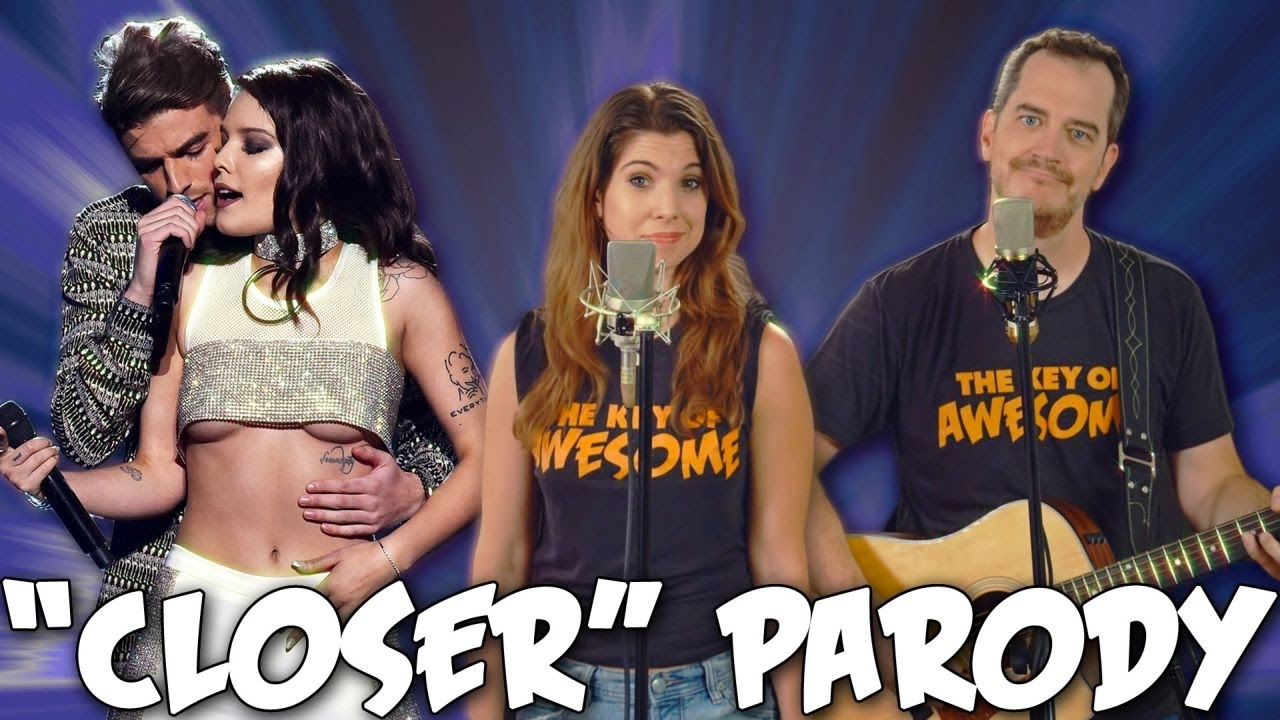 The Chainsmokers Closer Parody Koa Unplugged Napisy Pl