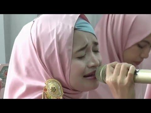 Sholawat Indal Fajri Oleh Asyifa