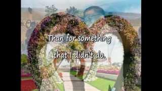 I'd Rather Be Sorry (with lyrics) - Kris Kristofferson & Rita Coolidge