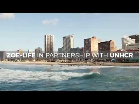 ZL UNHCR World Refugee Day Highlights 2016