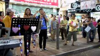 李健先生 - 濤聲依舊 Aug 8, 2010
