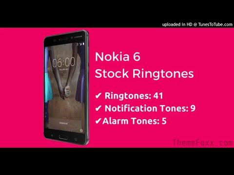 New Nokia 6 Ringtones Funonsite || 2019 Ringtone Download Link In Description