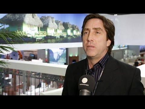 World Travel Market 2014 interview – Fernando de León, Panama