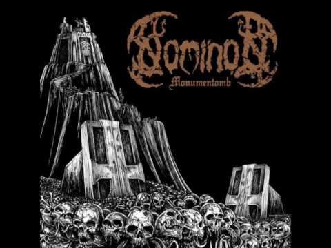 Nominon - Mountain Of Hate