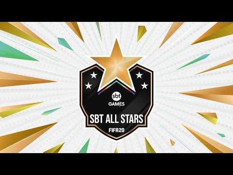 Chamada SBT ALL STARS