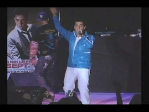 Grammy Award Nominee Colby O'Donis LIVE In Concert