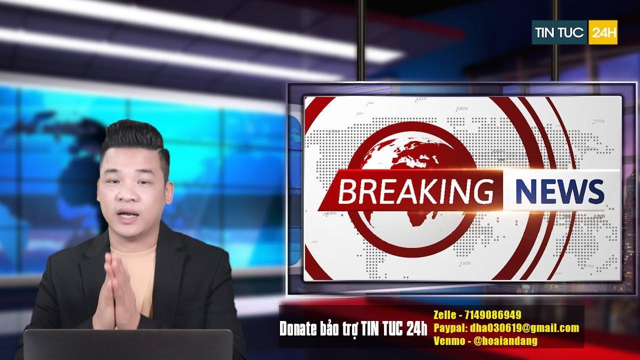Việt Nam nhập thêm 20 triệu liều vácin Trung Quốc, ông Phúc đi Mỹ tìm cột điện