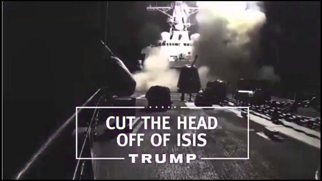 Donald trump make america great again wahlwerbespot for Make america great again wallpaper