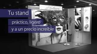 Stands para Expos y Ferias thumbnail