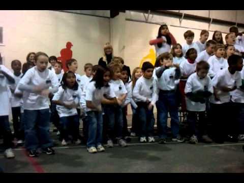 Sallie Zetterower Elementary School's Farewell to an Era