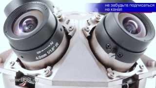 Панорамная IP видеокамера ArecontVision AV8365DN(http://www.dssl.ru/products/po-trassir-i-ip-kameryi-arecontvision/?sphrase_id=191018 Представляем вашему вниманию купольную видеокамеру AV8365DN., 2013-07-10T16:13:39.000Z)
