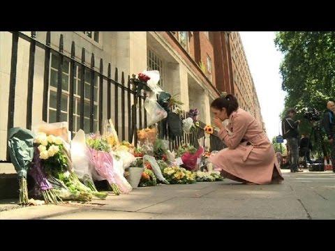 Londres recuerda los ataques de 2005