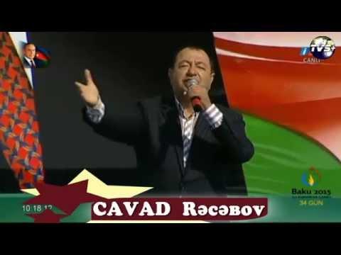 """Cavad Recebov- Ulu öndərımız Heydər Əliyevin ad gününə həsr olunmuş """"Heydər baba""""mahnısı"""