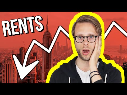 The NYC Rental Collapse of 2020   What You MUST Know