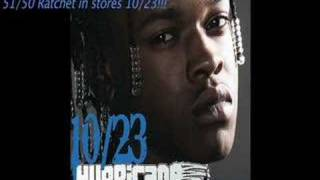 Playas Rock-Hurricane Chris ft. Boxie