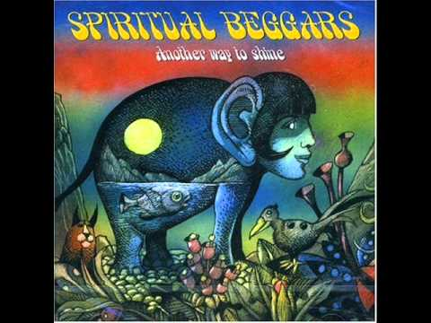 Spiritual Beggars - Past The Sound Of Whispers