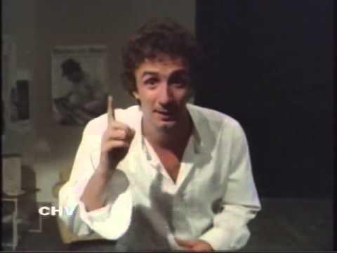 Monologo da Son Contento ( Francesco Nuti )1983