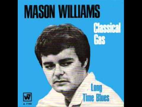 Mason Williams - Classical Gas - ORIGINAL STEREO VERSION