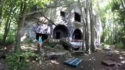 URBEX - Villa Sapène Le Mesnil Le Roi 78
