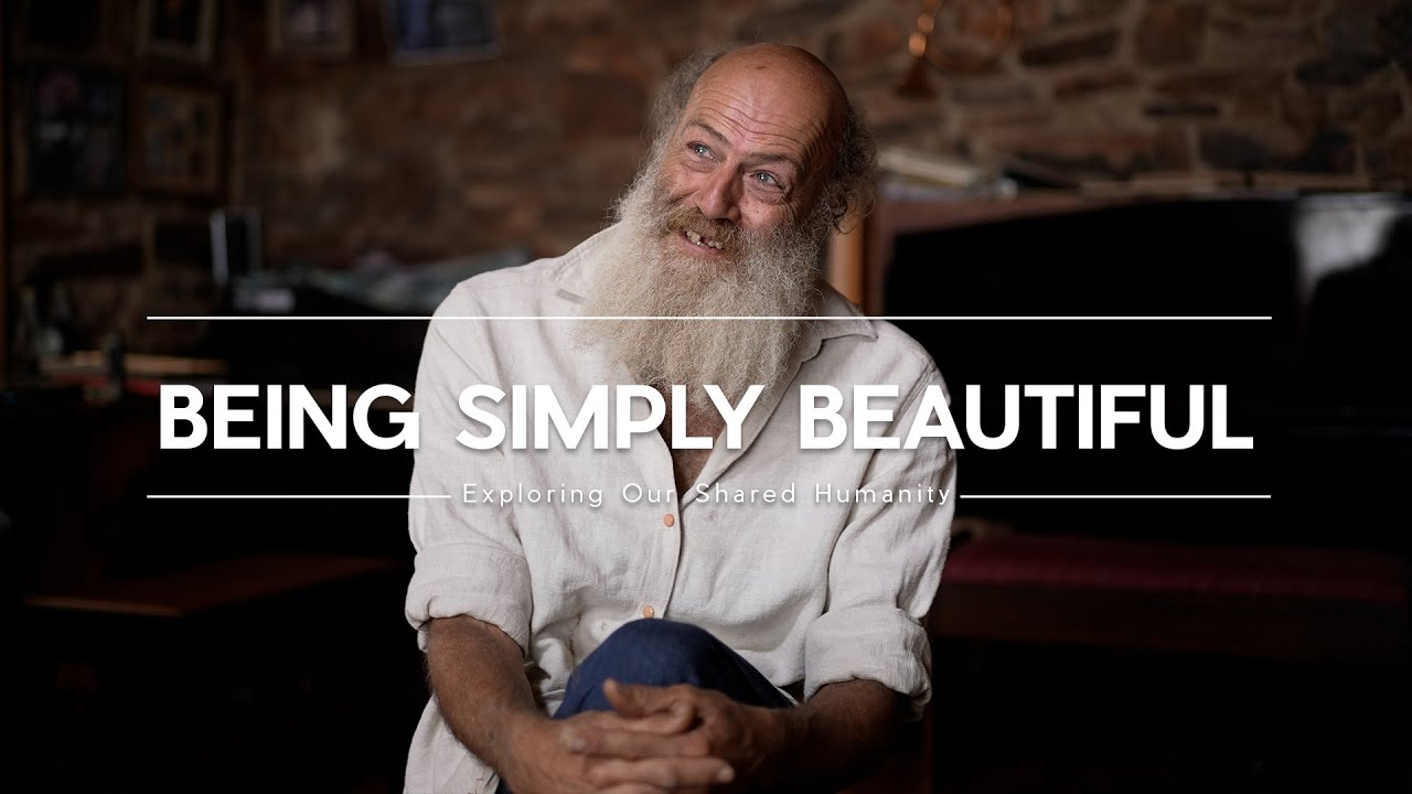 Being Simply Beautiful