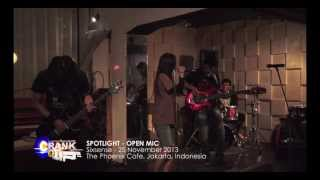 2CRANK SPOTLIGHT INDONESIA_PHOENIX CAFE_SIXSENSE