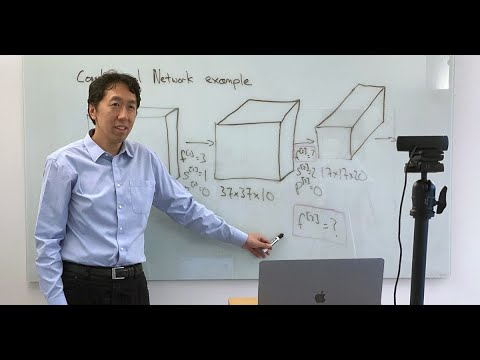 Andrew Ng – The State of Artificial Intelligence Now and in the Future