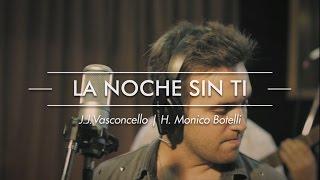 Ivan Coniglio - La Noche Sin Ti | Sesión LaMetro