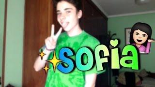 Gambar cover Videostar! - Sofía