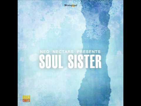 Neo Nectars Presents Soul Sister (Digi Crates Records) | April 21st 2010