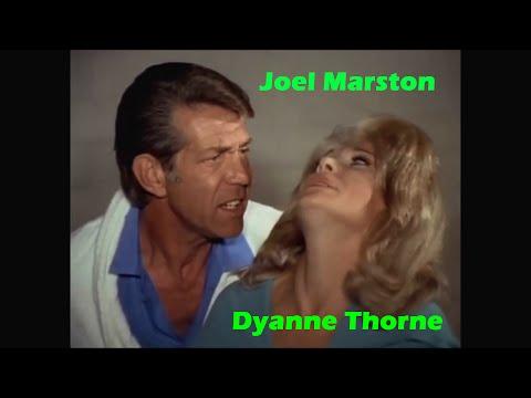 Joel Marston scenes from POINT OF TERROR Dyanne Thorne Peter Carpenter 1971