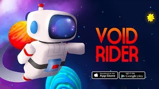 Void Rider - Android/iOS Gameplay ᴴᴰ