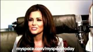 Cheryl Cole MySpace Interview - Pt1 - October 22 2009.avi