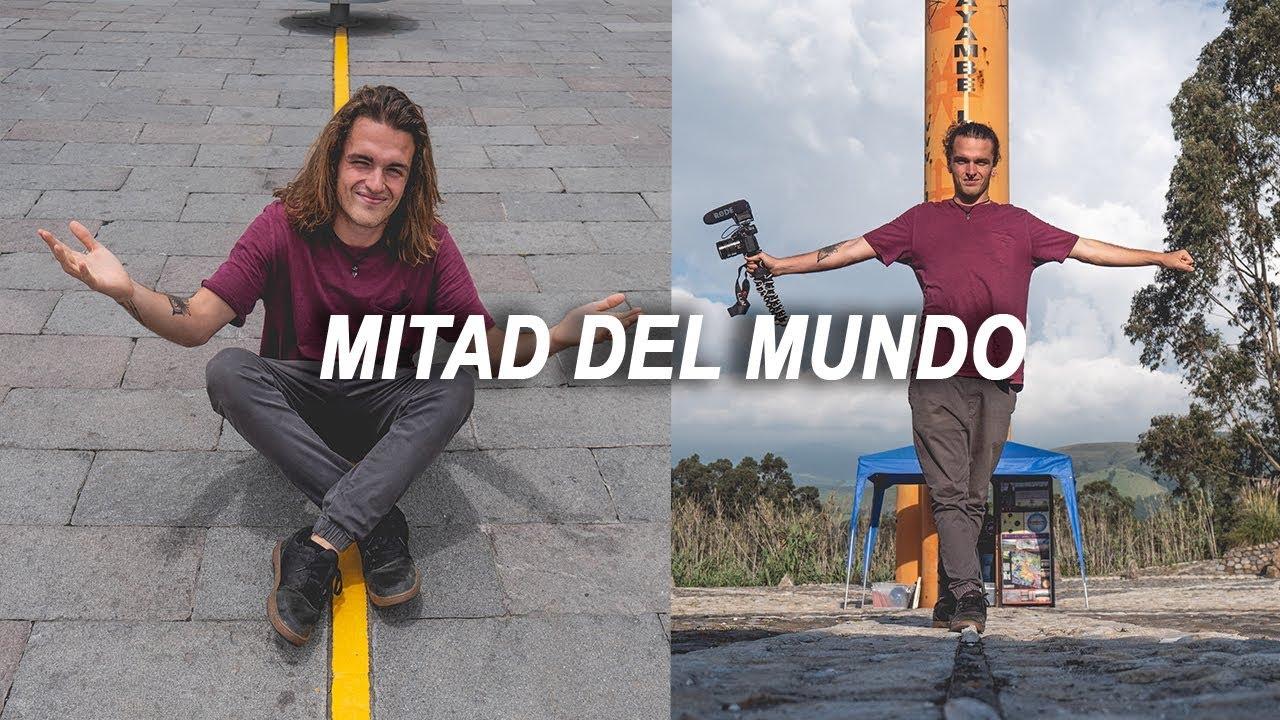 Download Encontramos la MITAD DEL MUNDO!!