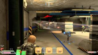 PC Stargate Resistance Earth Gameplay [1080p/60FPS] 2015 #2
