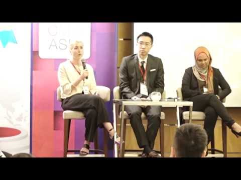 Asia Best Employer Brand Awards 2016 - Panel Discussion - 3rd Part