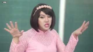 Cô giáo Khánh nói tiếng Anh như tiếng Thái