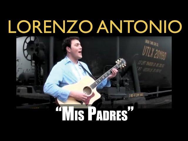lorenzo-antonio-mis-padres-lorenzoantoniomusic